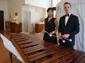 Marimba Duo Detmold