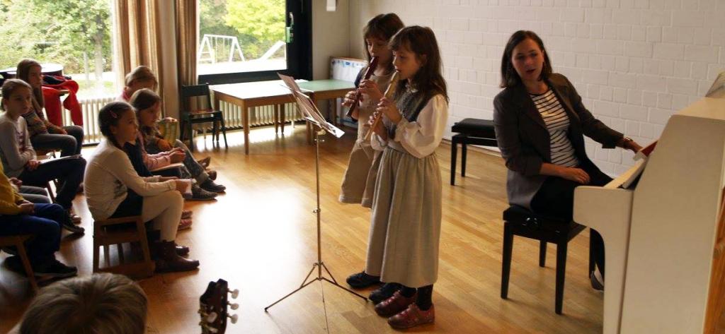 floetenunterricht