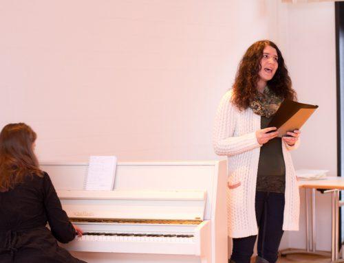 Gesangskurse in Detmold