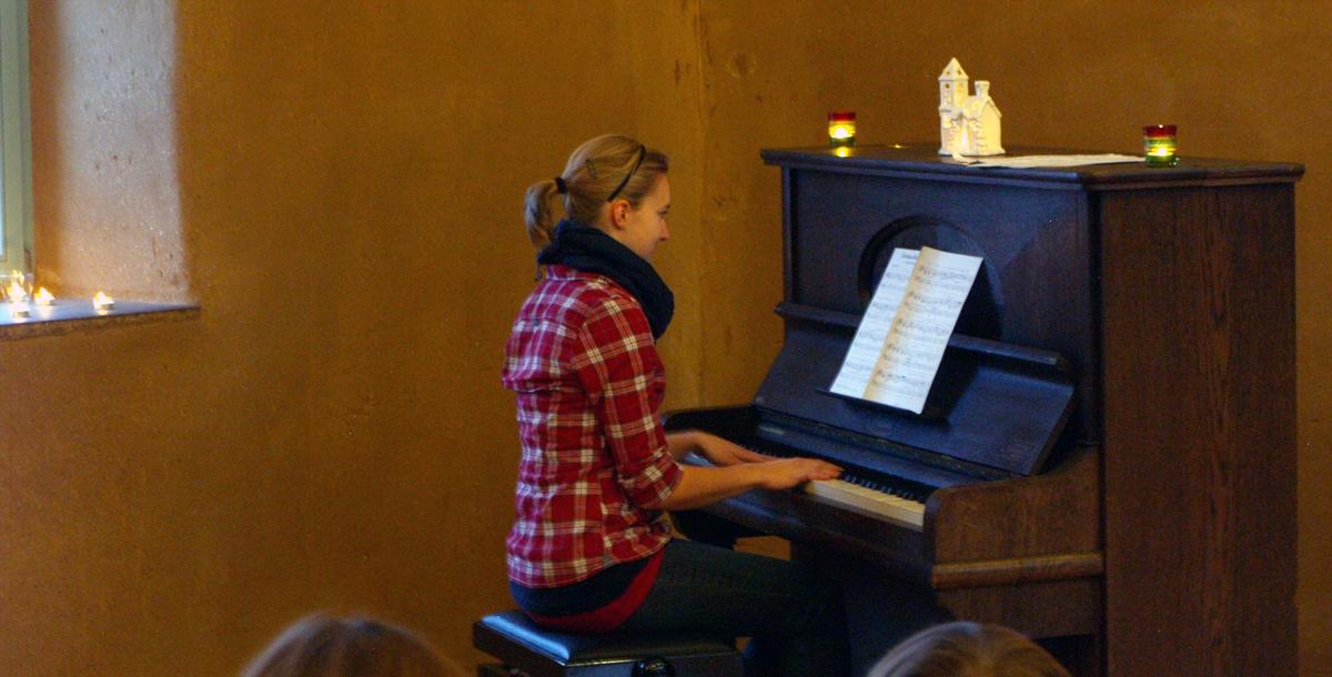 Klavierkurse in Detmold